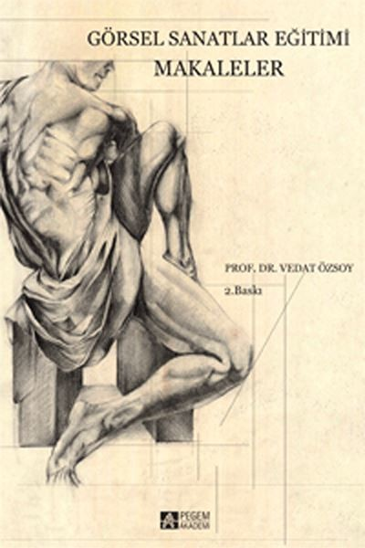 Görsel Sanatlar Eğitimi Makaleler.pdf