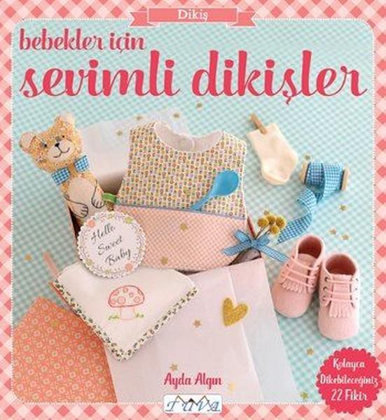 Bebekler İçin Sevimli Dikişler.pdf