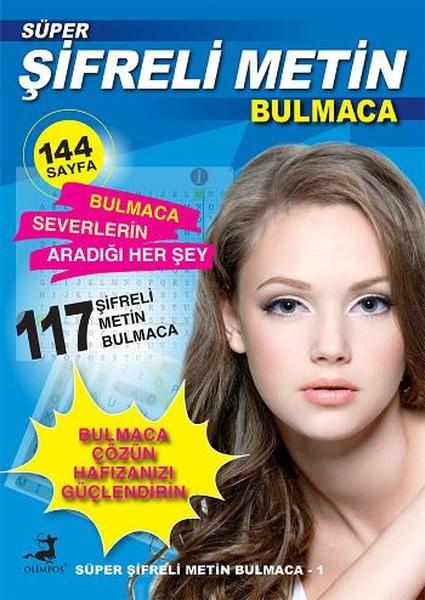 Süper Şifreli Metin Bulmaca 1.pdf