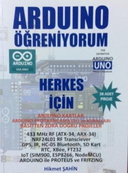 Arduino Öğreniyorum.pdf