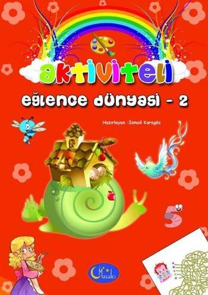 Aktiviteli Eğlence Dünyası 2.pdf