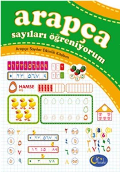 Arapça Sayıları Öğreniyorum.pdf