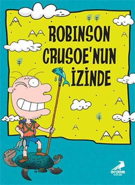 Robinson Crusoenun İzinde.pdf