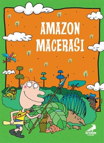 Amazon Macerası.pdf