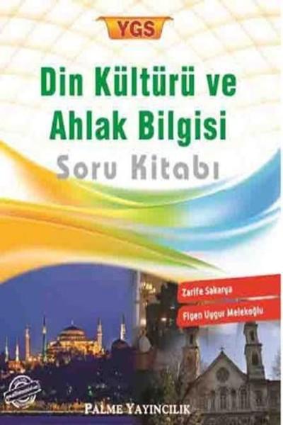 YGS Din Kültürü ve Ahlak Bilgisi Soru Bankası.pdf