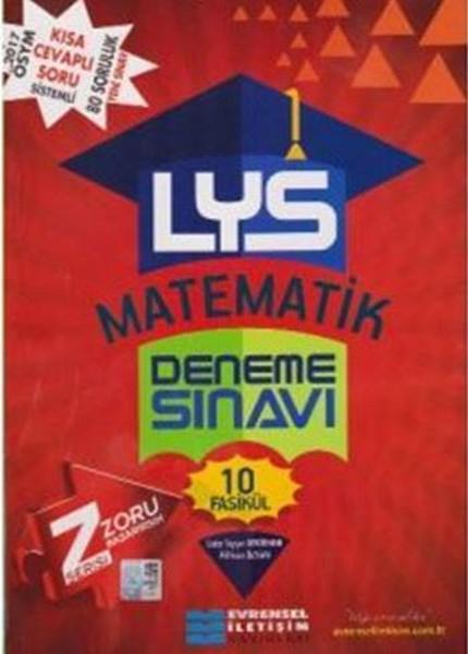LYS Matematik 10 Fasikül Deneme Sınavı.pdf