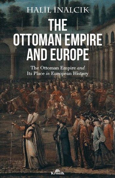 The Ottoman Empire And Europe.pdf