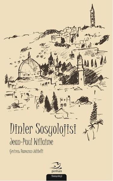 Dinler Sosyolojisi.pdf