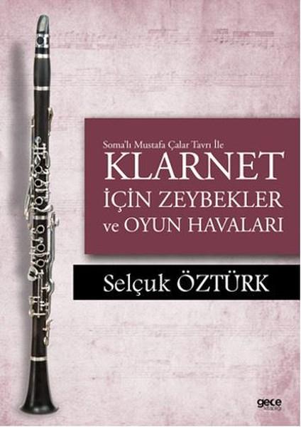 Klarnet İçin Zeybekler ve Oyun Havaları.pdf
