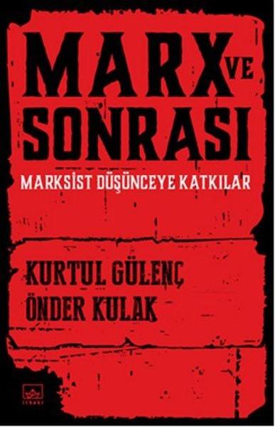Marx ve Sonrası.pdf