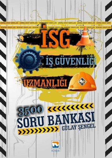 İSG Soru Bankası 3500 Soru Cevap.pdf
