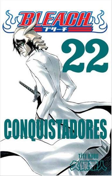 Bleach 22. Cilt-Conquistadores.pdf