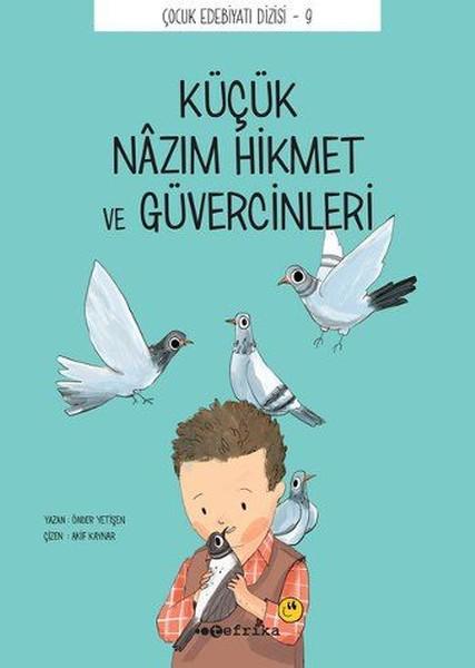 Küçük Nazım Hikmet ve Güvercinleri.pdf