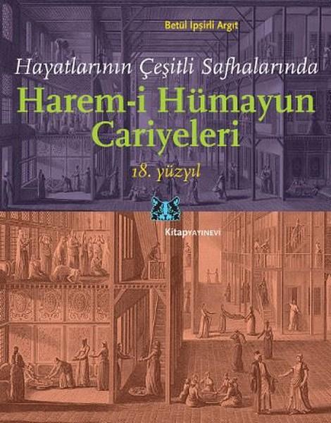 Harem-i Hümayun Cariyeleri 18. Yüzyıl.pdf