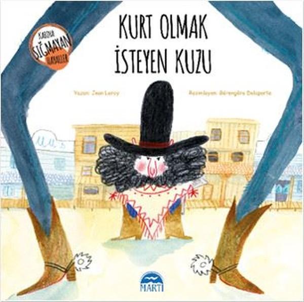 Kurt Olmak İsteyen Kuzu.pdf