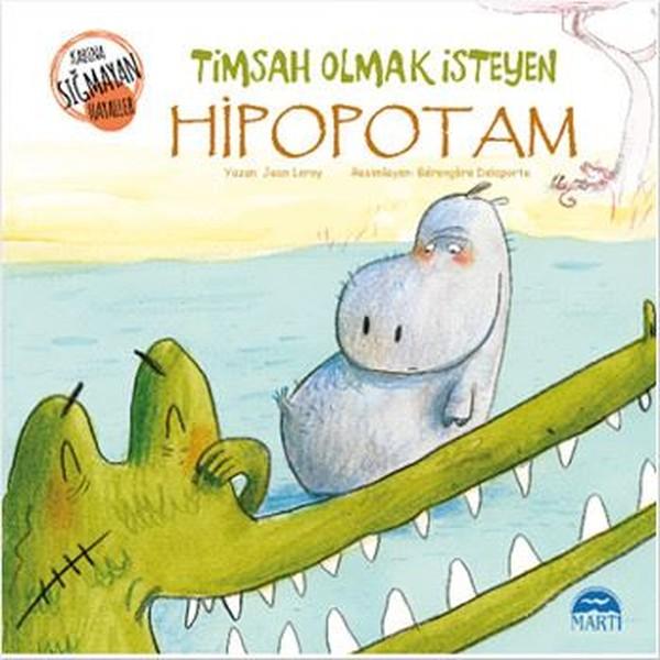 Timsah Olmak İsteyen Hipopotam.pdf