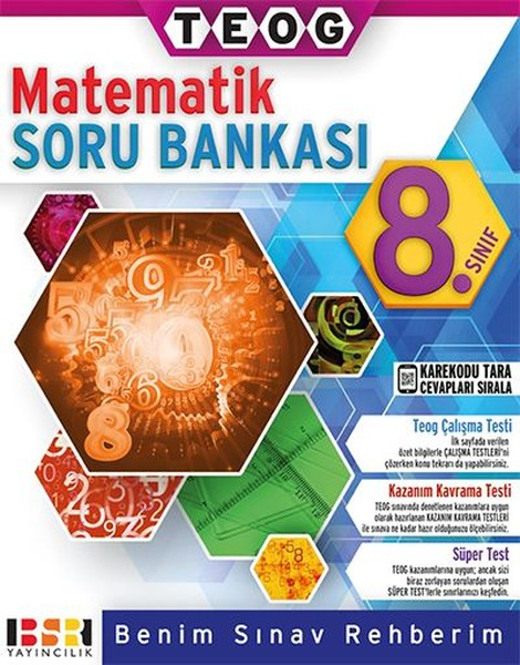 8. Sınıf TEOG Matematik Soru Bankası.pdf