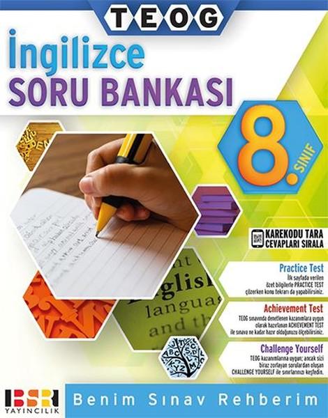 8. Sınıf TEOG İngilizce Soru Bankası.pdf