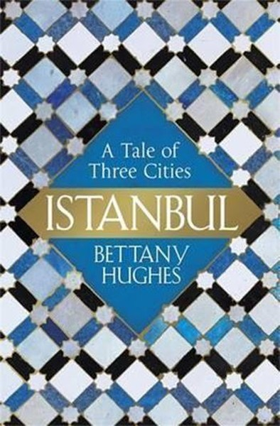 Istanbul: A Tale of Three Cities.pdf