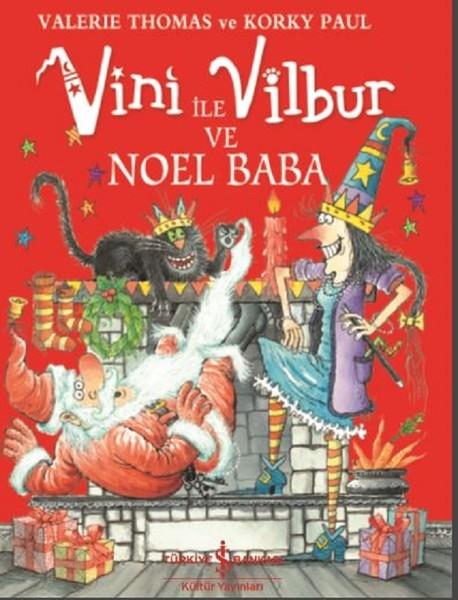 Vini ile Vilbur ve Noel Baba.pdf