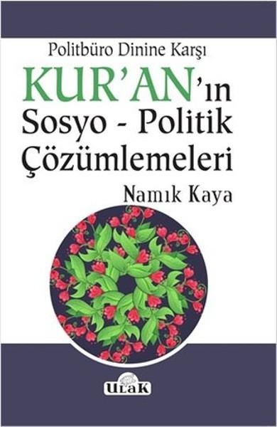 Politbüro Dinine Karşı Kuranın Sosyo-Politik Çözümlemeleri.pdf