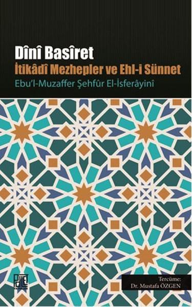 Dini Basiret İtikadi Mezhepler Ve Ehl-i Sünnet.pdf