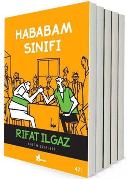 Hababam Sınıfı Seti - 5 Kitap Takım.pdf