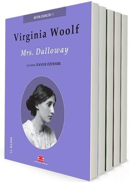 Virginia Woolf Seti - 5 Kitap Takım.pdf