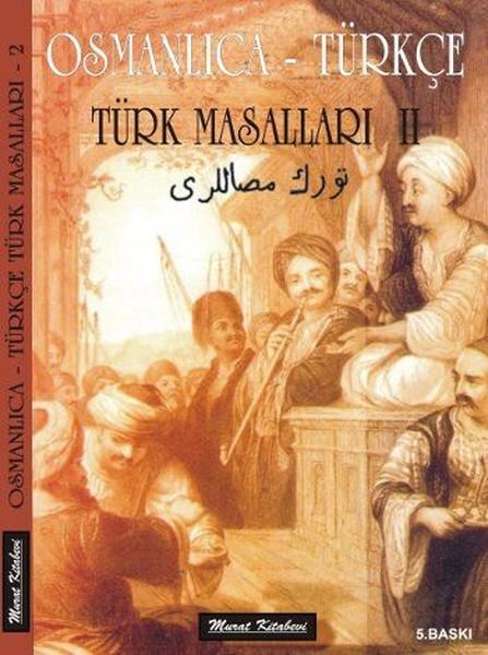 Osmanlıca Türkçe Türk Masalları 2.pdf