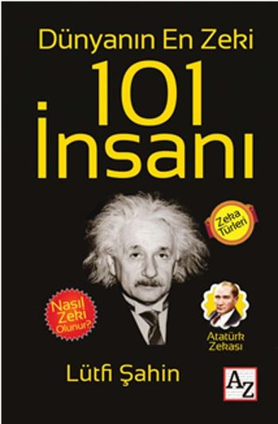 Dünyanın En Zeki 101 İnsanı.pdf