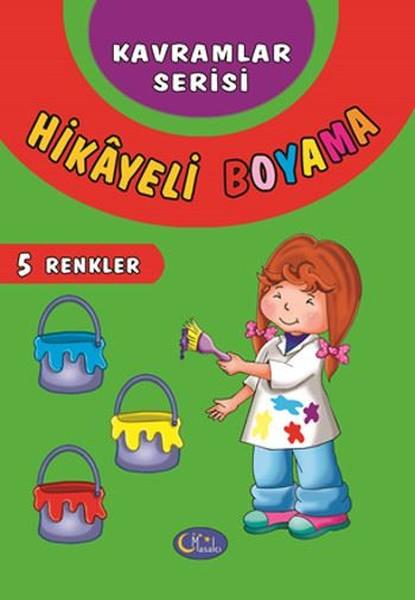 Hikayeli Boyama - 5 Renkler.pdf
