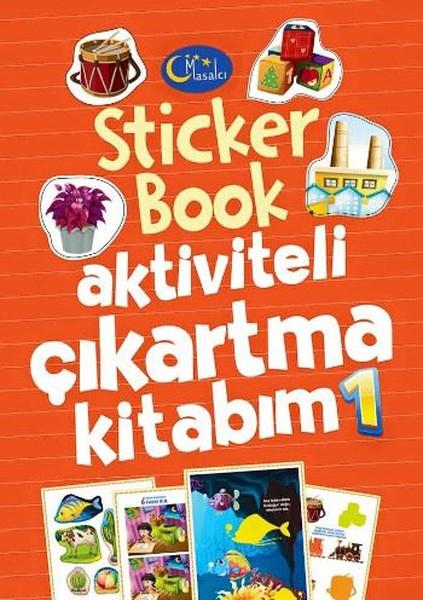 Sticker Book Aktiviteli Çıkartma Kitabım 1.pdf