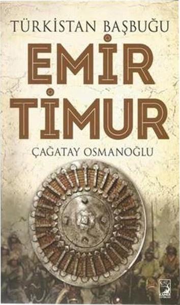 Türkistan Başbuğu Emir Timur.pdf
