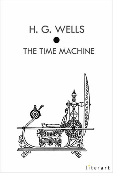 The Time Machine.pdf