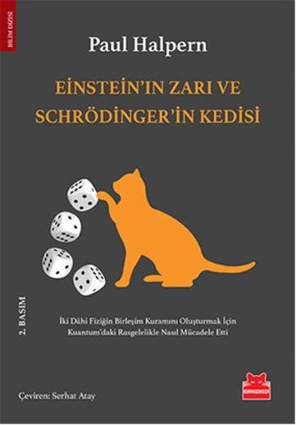 Einsteinın Zarı ve Schrödingerin Kedisi.pdf