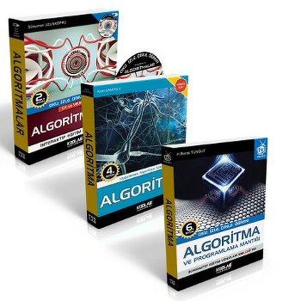 Algoritma Eğitim Seti 3 Kitap Takım.pdf