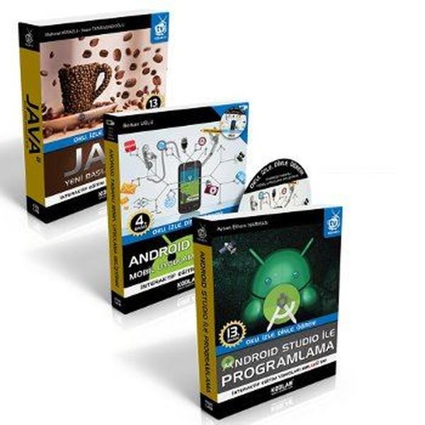 Android Programlama Seti 3 Kitap Takım.pdf