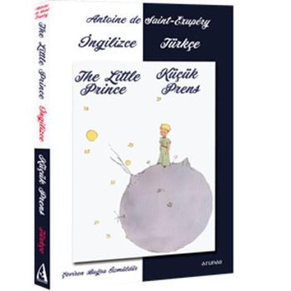 The Little Prince-Küçük Prens.pdf