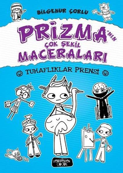 Tuhaflıklar Prensi-Prizmanın Çok Şekil Maceraları.pdf