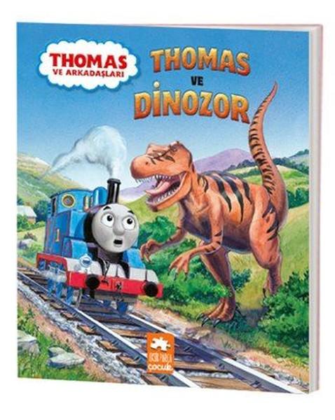 Thomas ve Dinozor.pdf