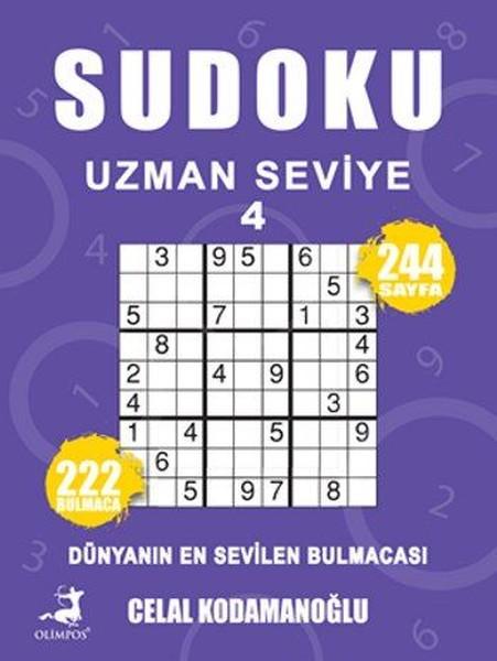 Sudoku Uzman Seviye 4.pdf