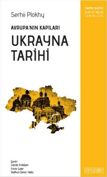 Avrupanın Kapıları Ukrayna Tarihi.pdf
