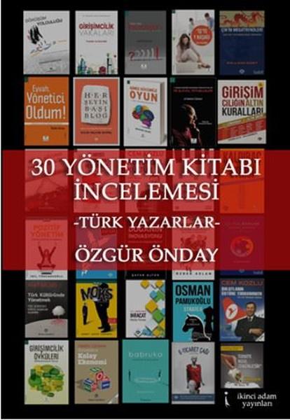 30 Yönetim Kitabı İncelemesi.pdf