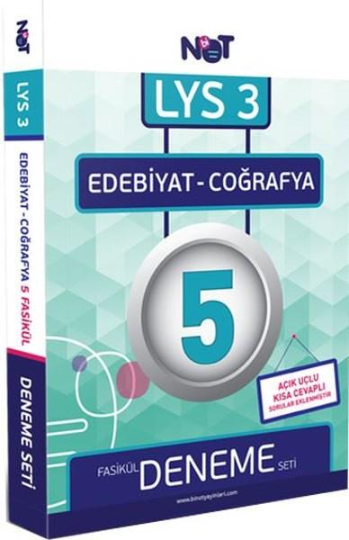 LYS 3 Edebiyat-Coğrafya 5 Deneme.pdf