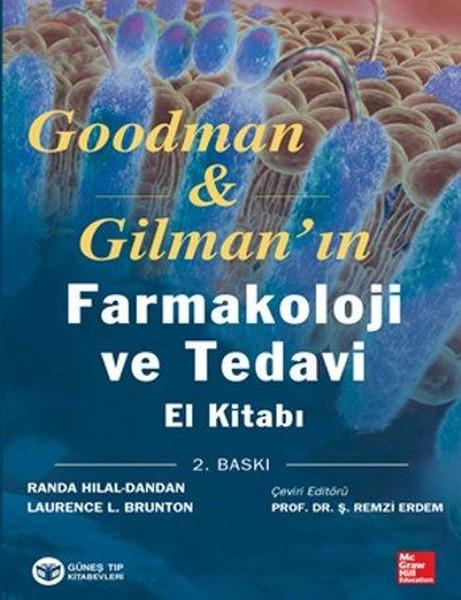 Goodman & Gilmanın Farmakoloji ve Tedavi El Kitabı.pdf