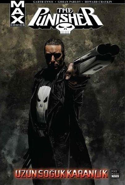 The Punisher Max Cilt 9 - Uzun Soğuk Karanlık.pdf