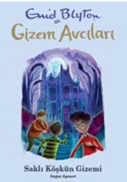 Gizem Avcıları 6 - Saklı Köşkün Gizemi.pdf