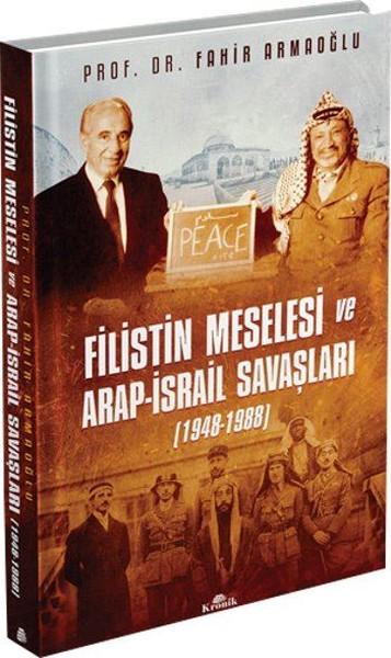 Filistin Meselesi ve Arap-İsrail Savaşları.pdf
