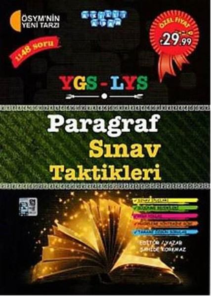 YGS-LYS Paragraf Sınav Taktikleri.pdf