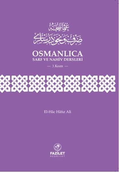 Osmanlıca Sarf ve Nahiv Dersleri 3. Kısım.pdf